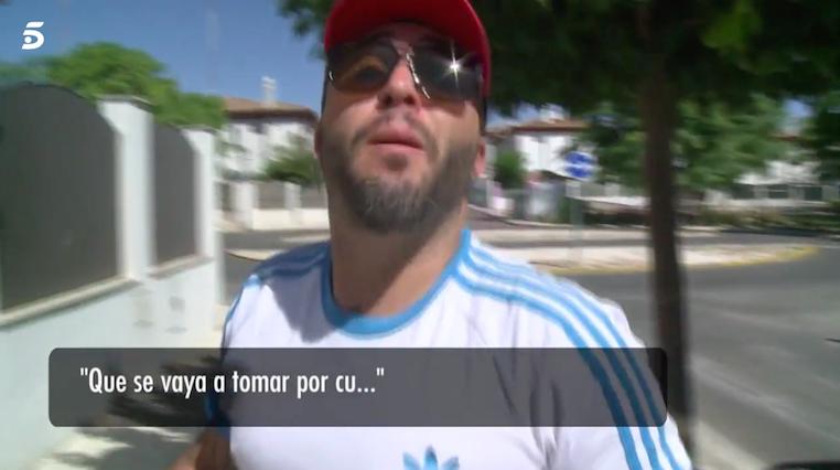 Kiko Rivera, enfadat amb la germana  Telecinco