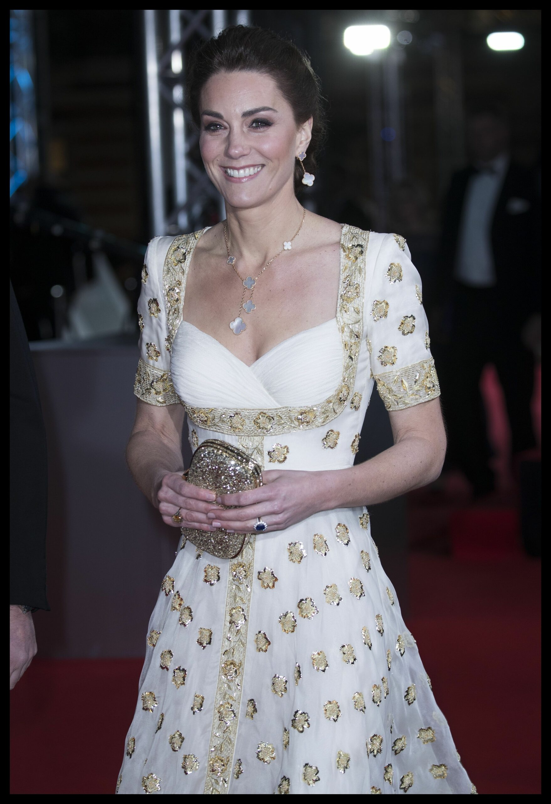 Kate Middleton, als BAFTA   Europa Press