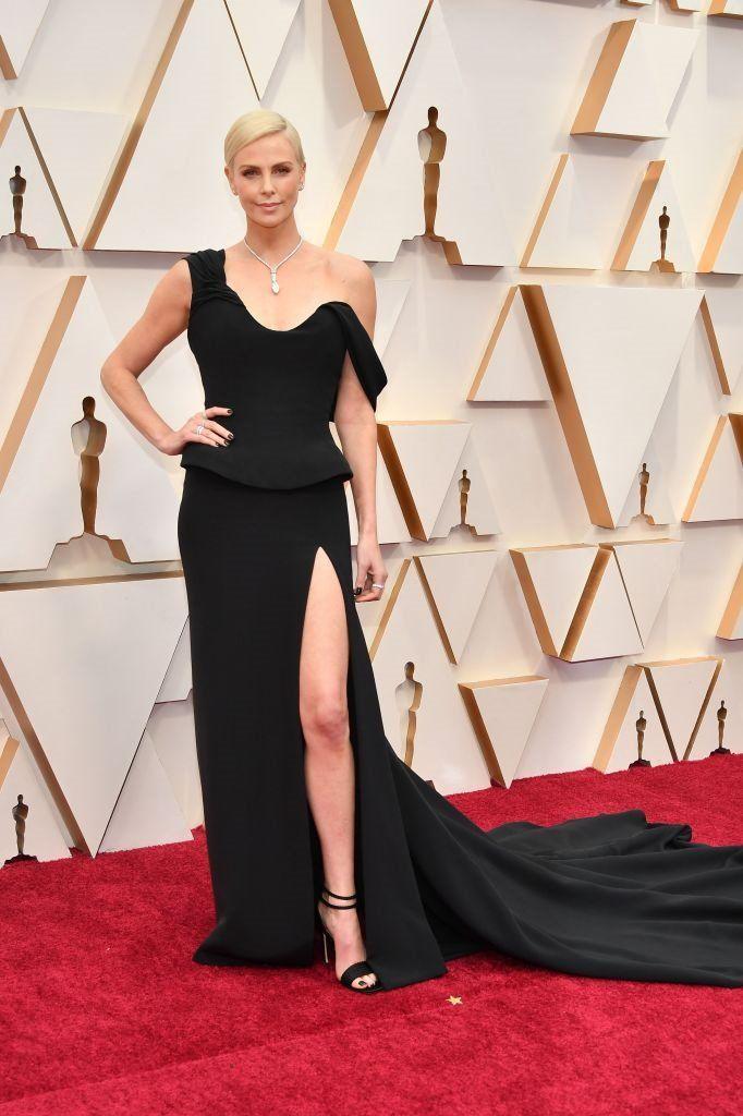 Charlize Theron als Oscar   Europa Press