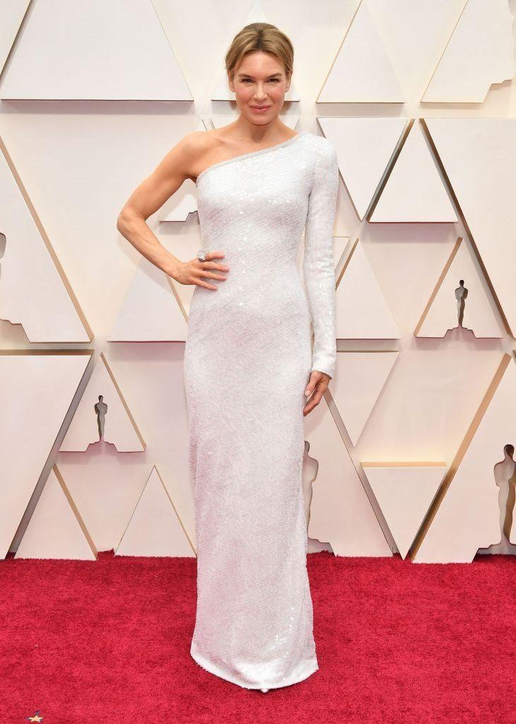 Renée Zellweger als Oscar   Europa Press