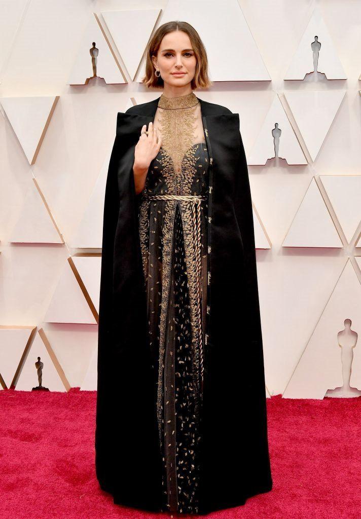 Natalie Portman als Oscar   Europa Press