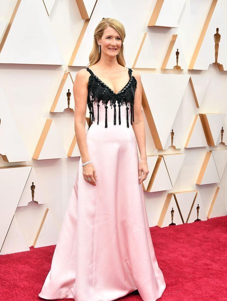 Laura Dern als Oscars   Europa Press
