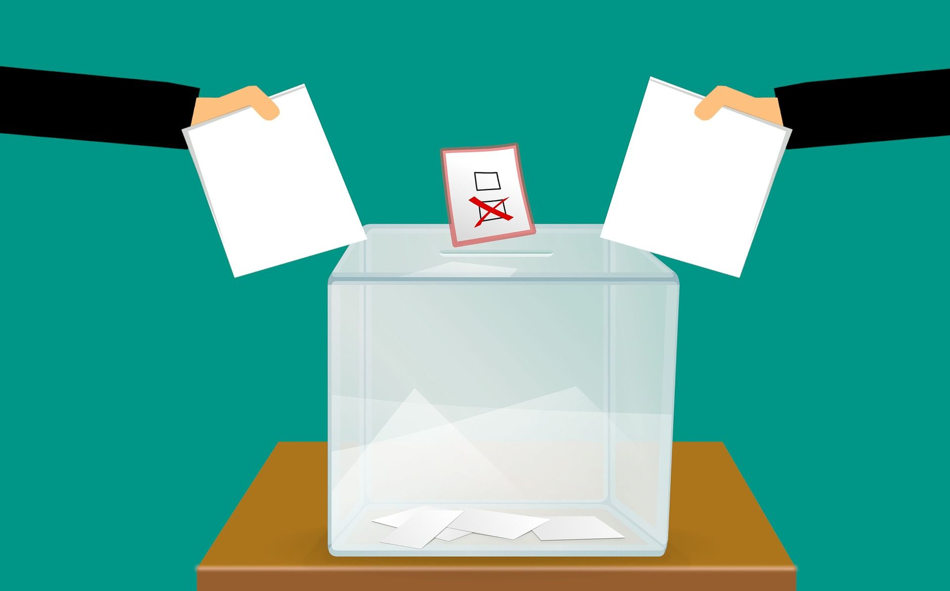 A Euskadi i Gali?cia s'han disparat les sol·licituds de vot per correu