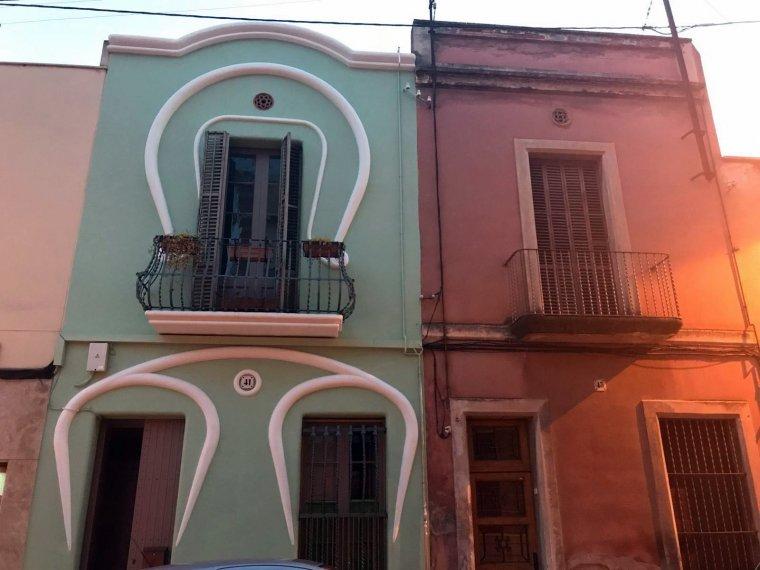 Casa Salvador Carreras