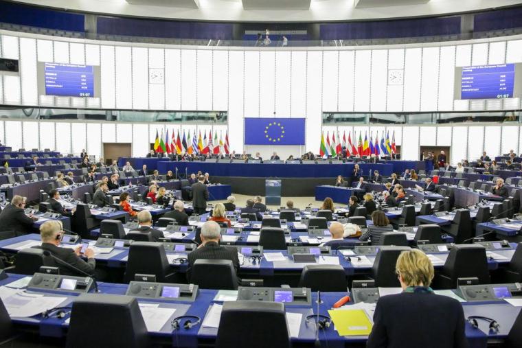 Parlament Europeu