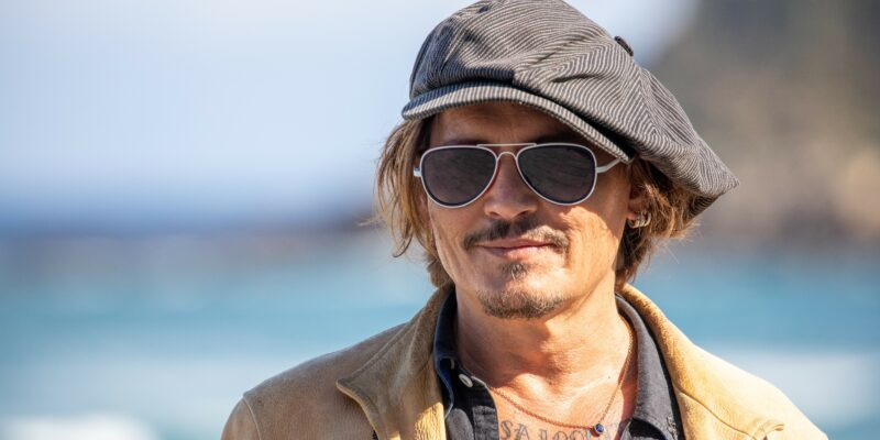 L'actor Johnny Depp en imatge d'arxiu / Raul Terrel (Europa Press)