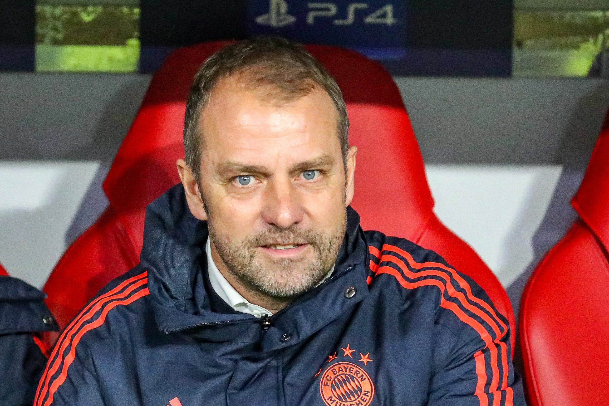 Hans Dieter Flick, entrenador del Bayern de Munic| Europa Press