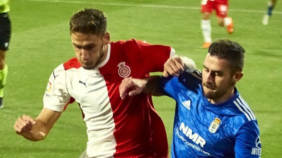 El Girona suma el segon triomf de la temporada. | LaLiga