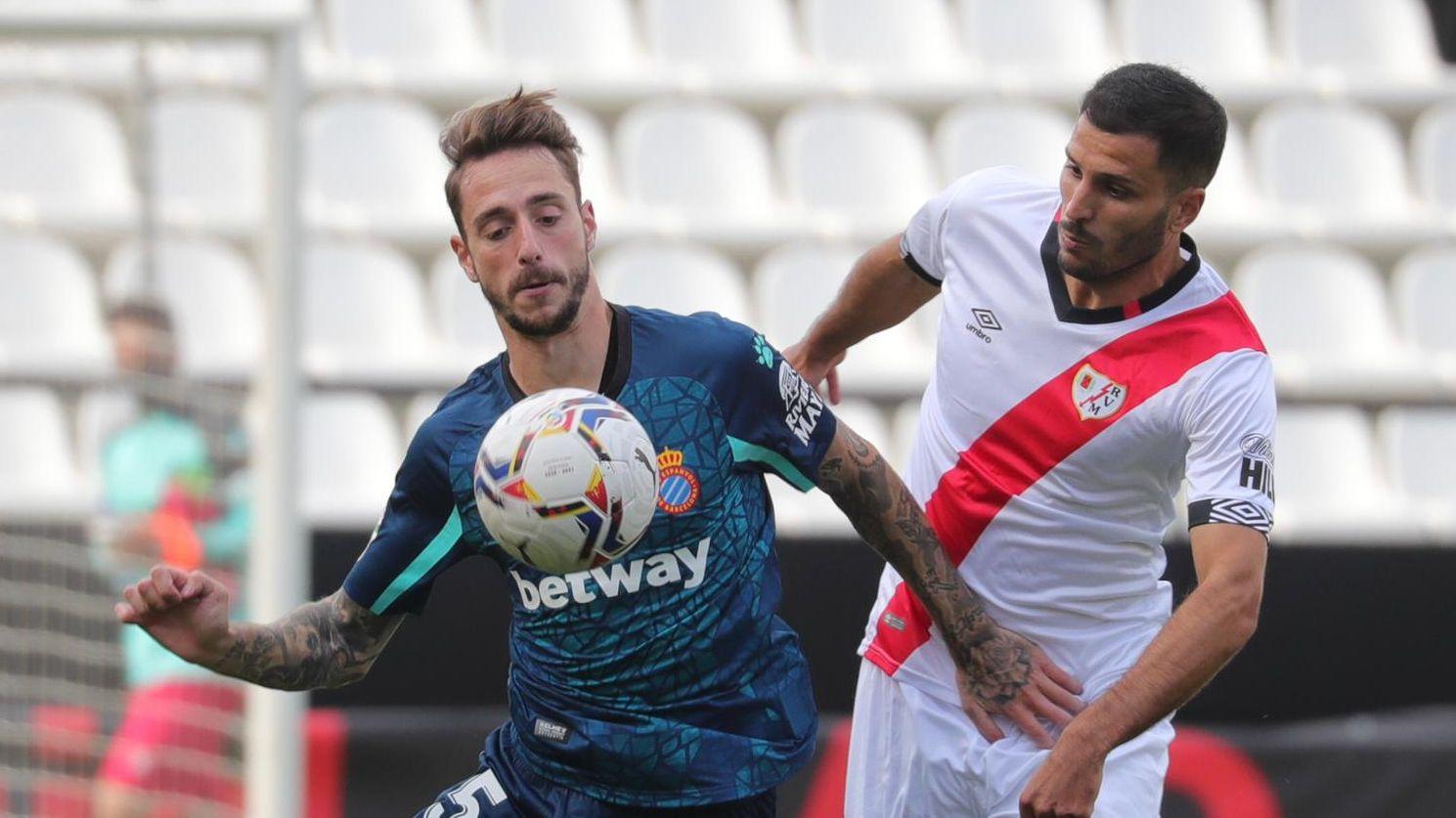 L'Espanyol encaixa la primera derrota de la temporada. | RCDEspanyol.