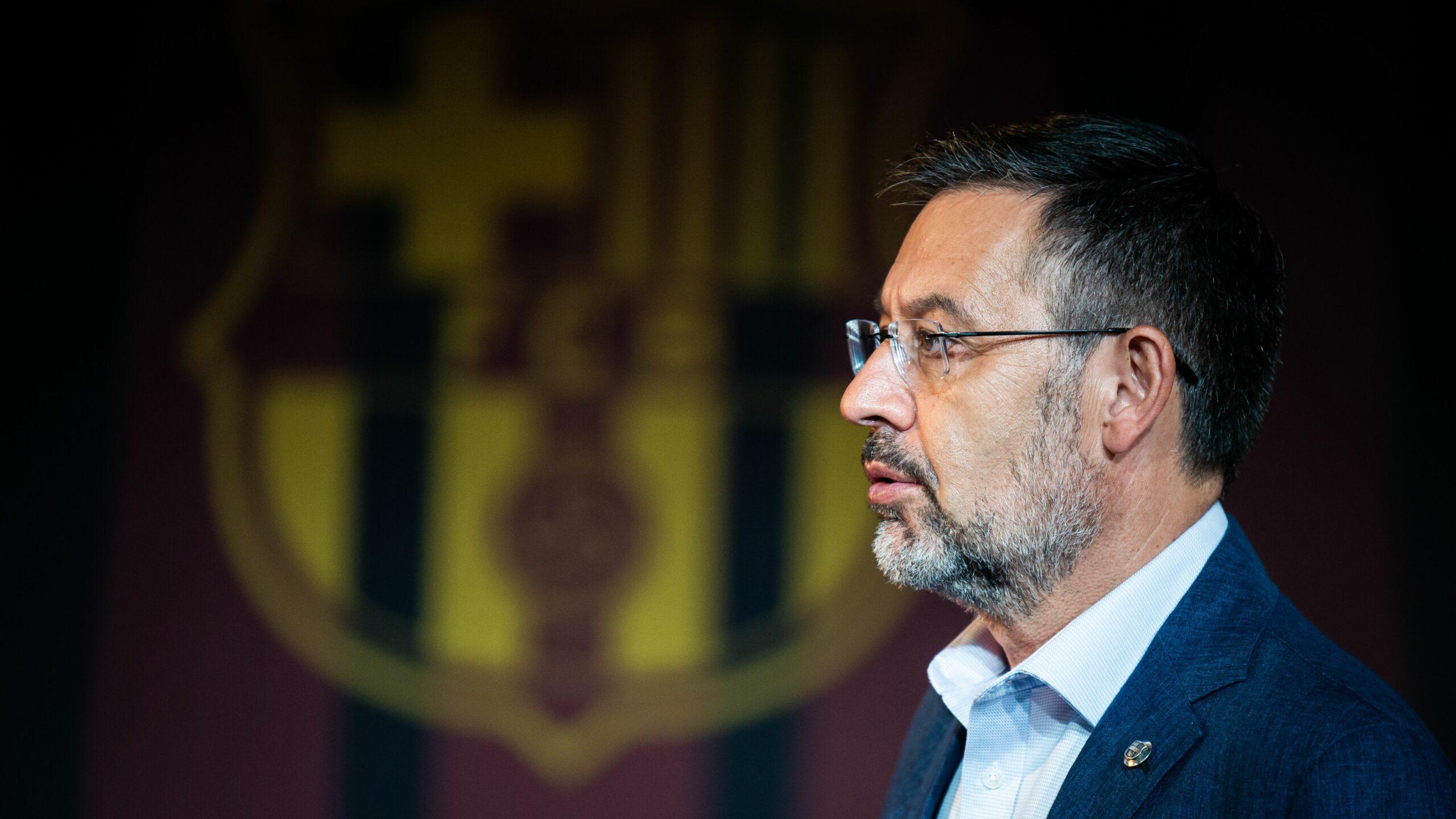 Josep Maria Bartomeu, president del Barça | FC Barcelona