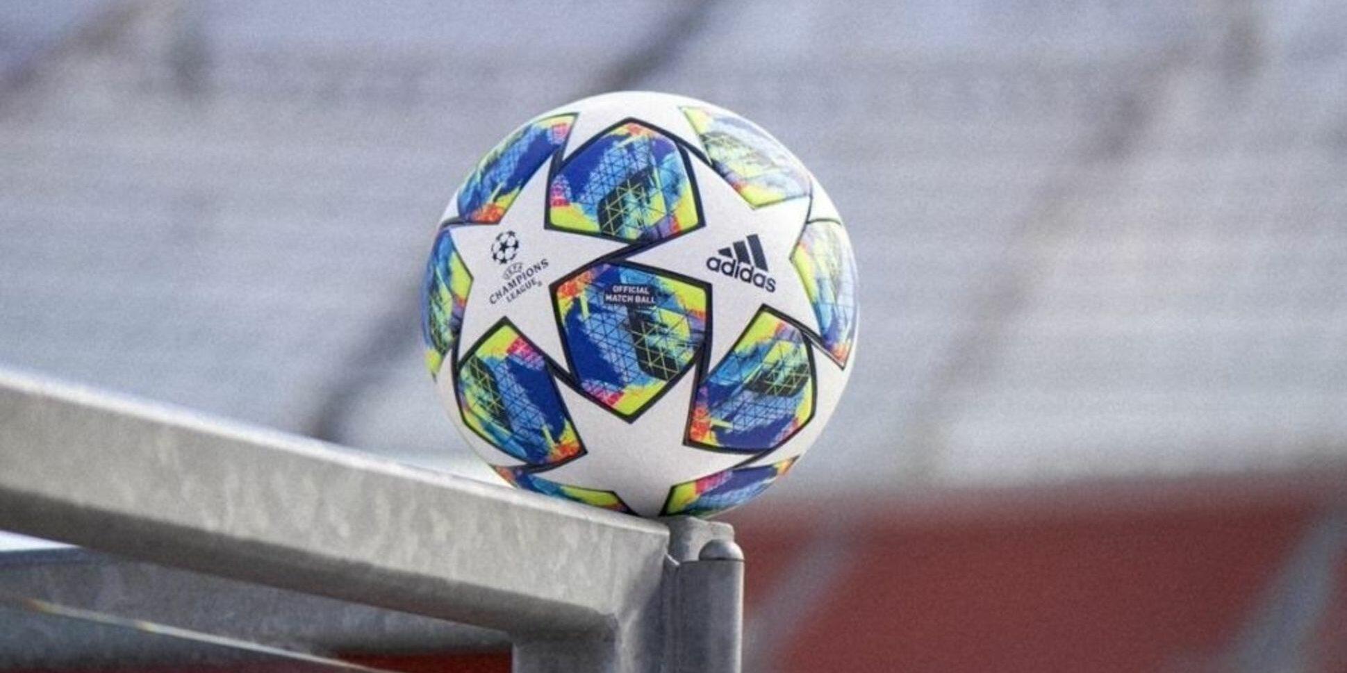 La nova pilota de la Champions | Europa Press