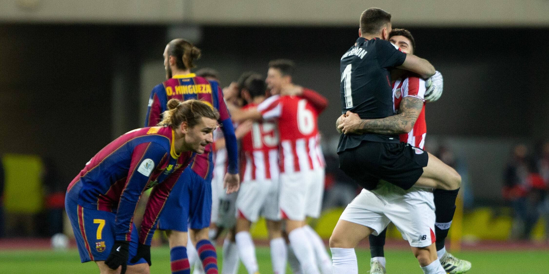 Griezmann, jugador del Barça | Europa Press