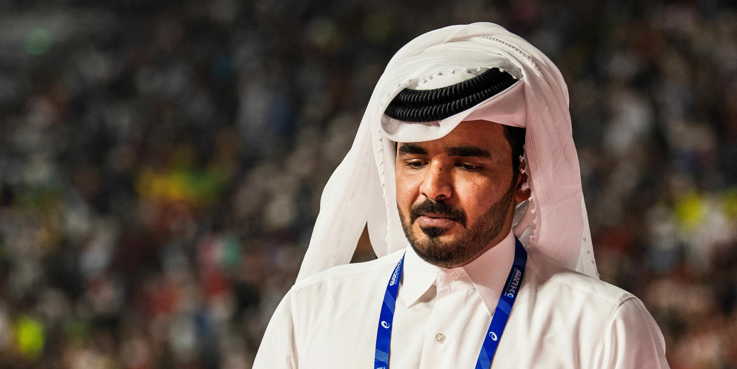 Sheikh Joaan bin Hamad Al Thani | Europa Press