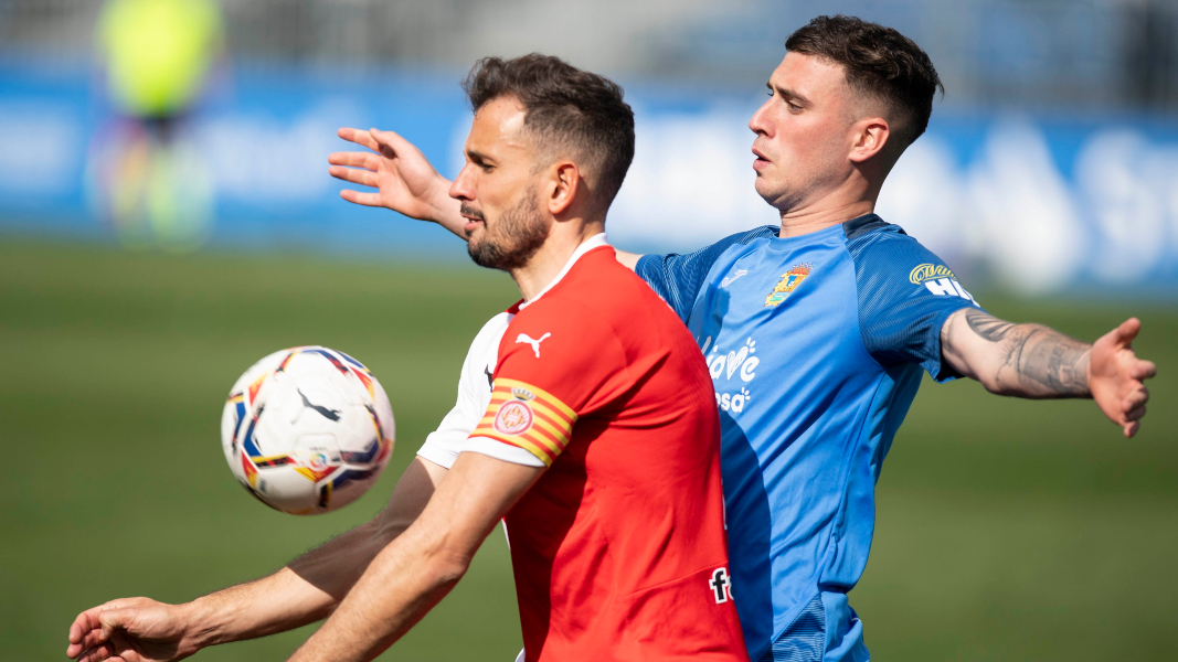 El Girona no passa de l'empat al Fernando Torres | LaLiga