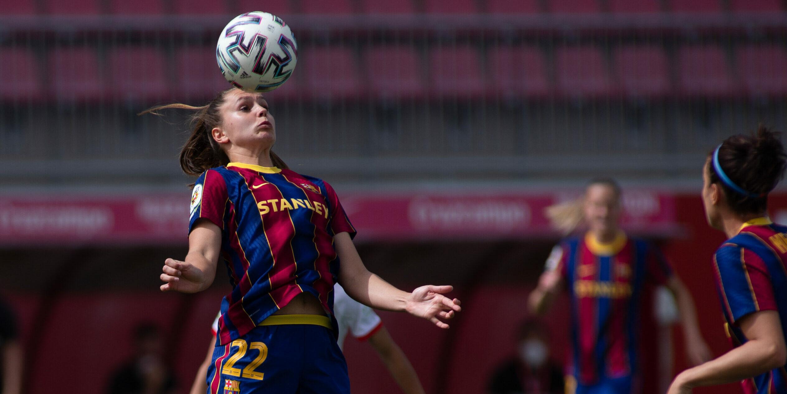 Martens, durant un partit | Europa Press