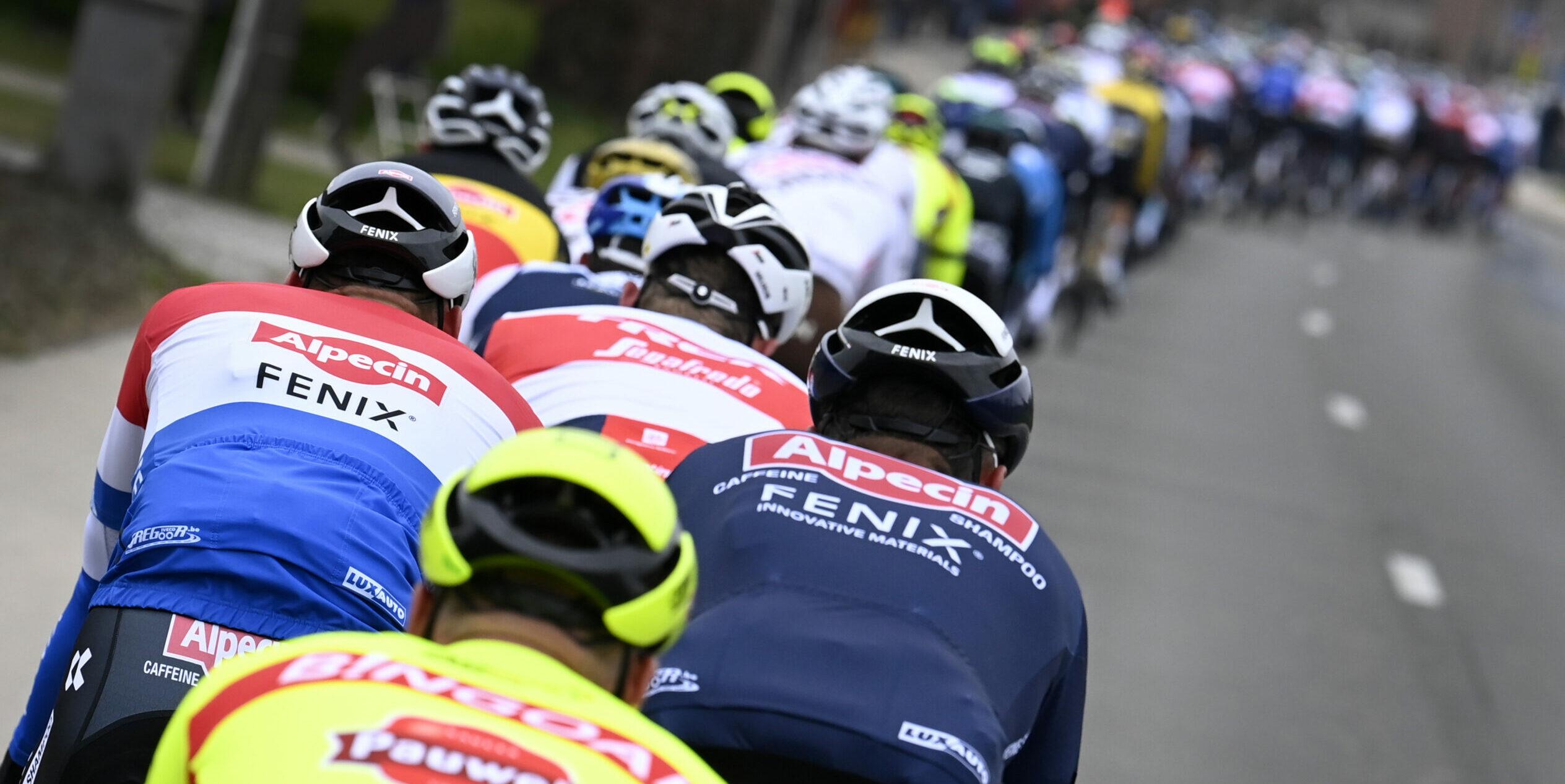 Tour de Flandes | Europa Press