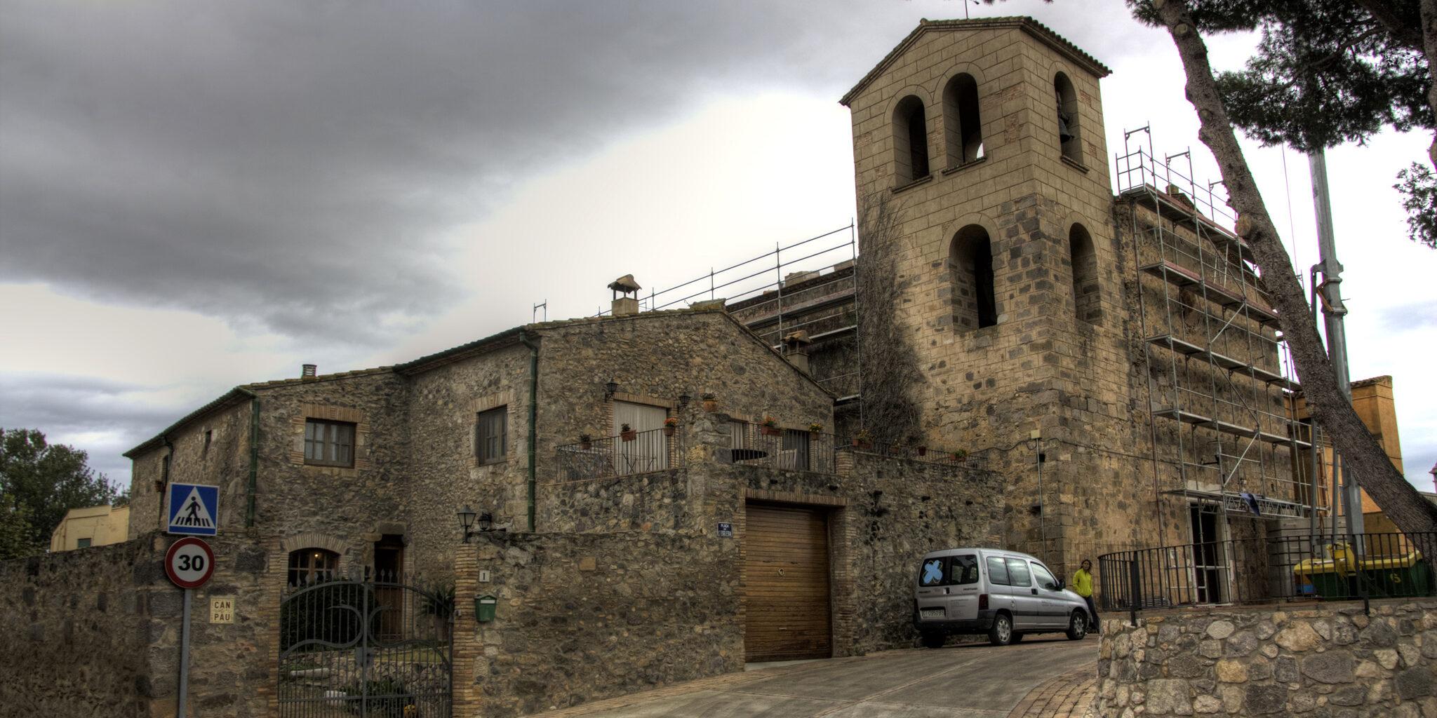 Siurana, municipi de l'Alt Empordà | Wikimedia