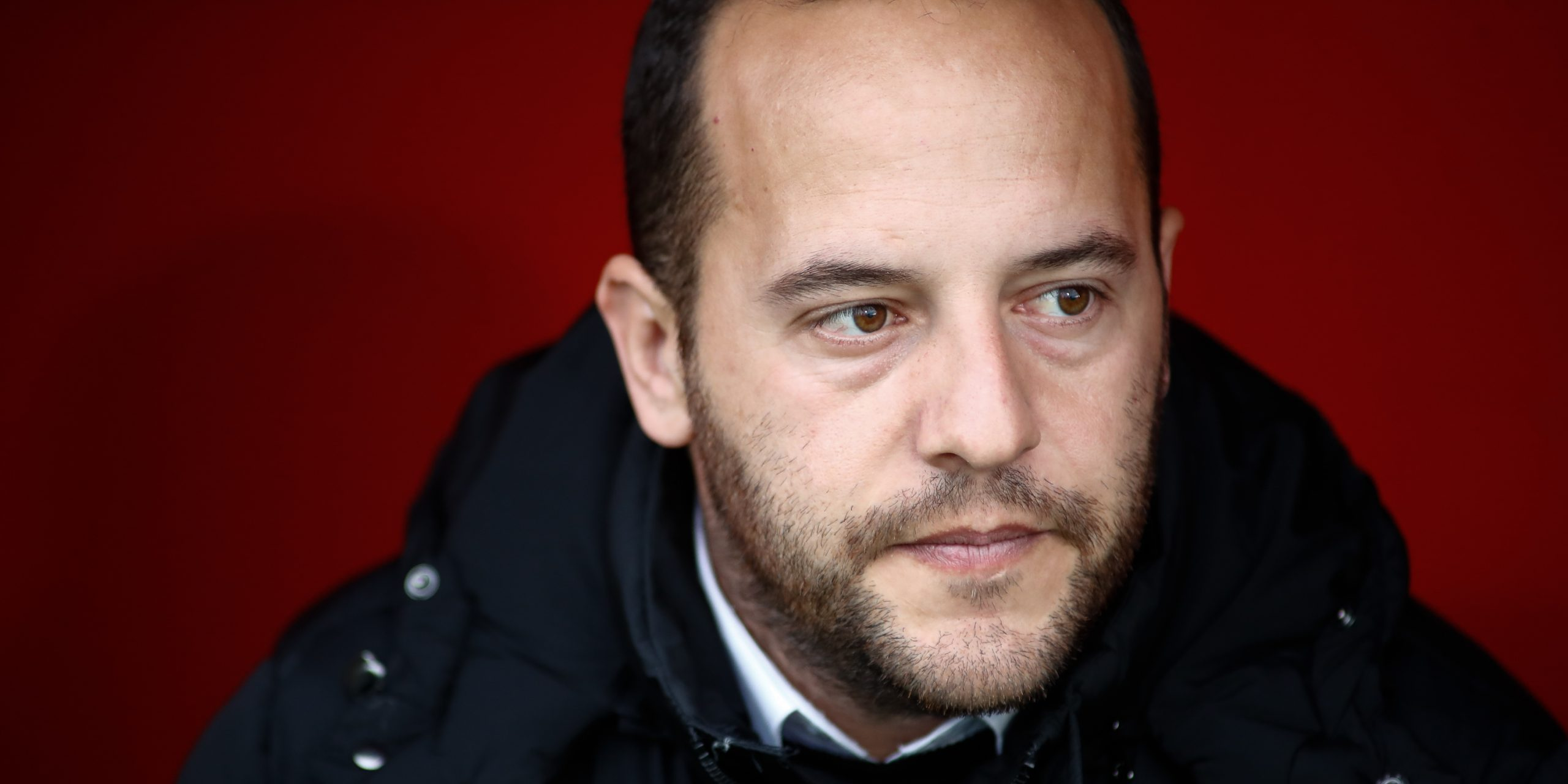 Lluís Cortés, entrenador del Barça | Europa Press