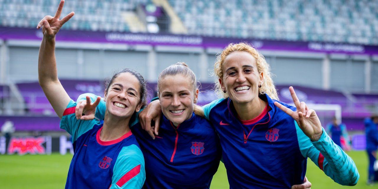 Les jugadores del Barça   FCB