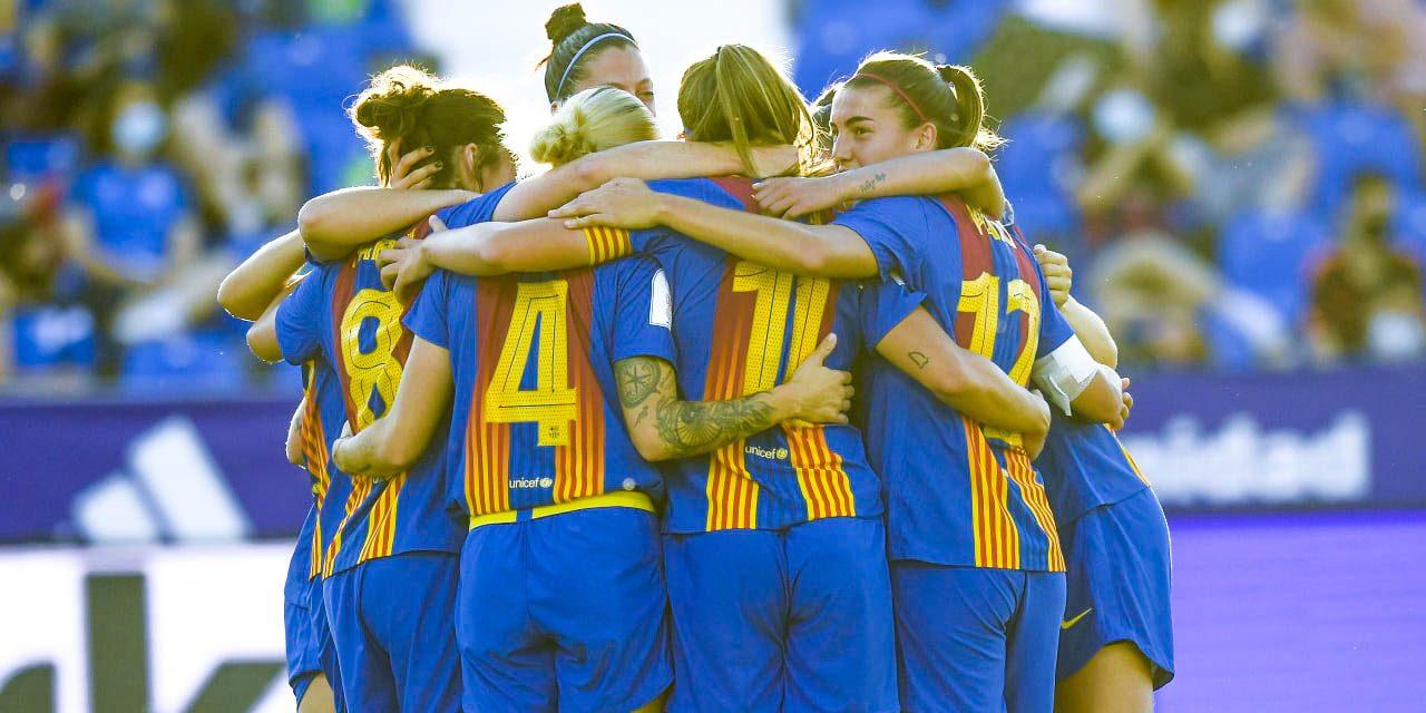 El Barça és campió de Copa | FC Barcelona