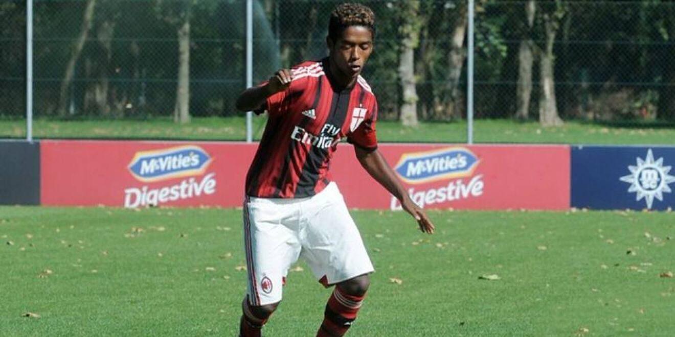 Seid Visin s'ha suïcidat als 20 anys | AC Milan