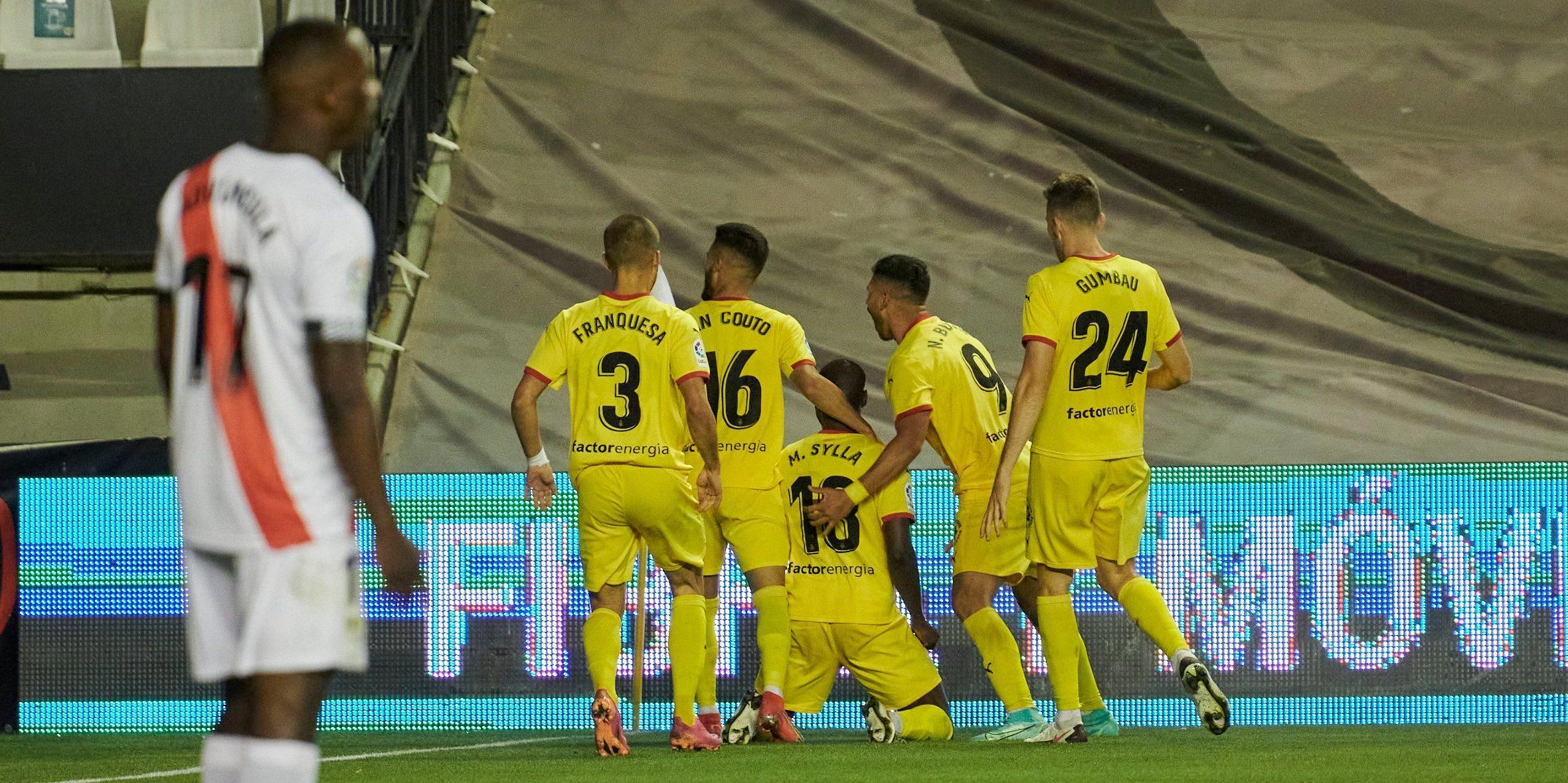 El Girona es juga l'ascens | Girona FC