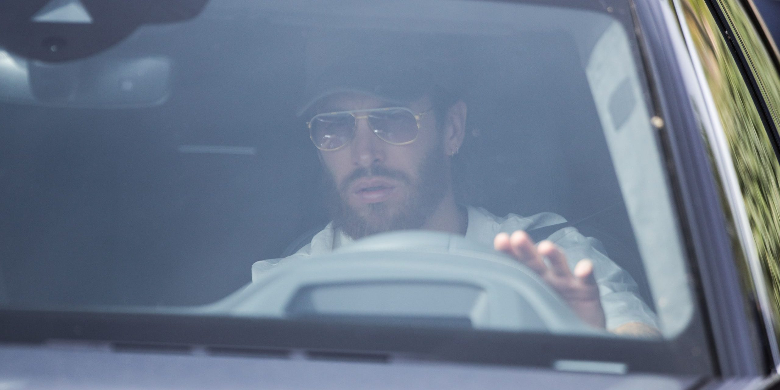 Sergio Ramos, en arxiu | Europa Press