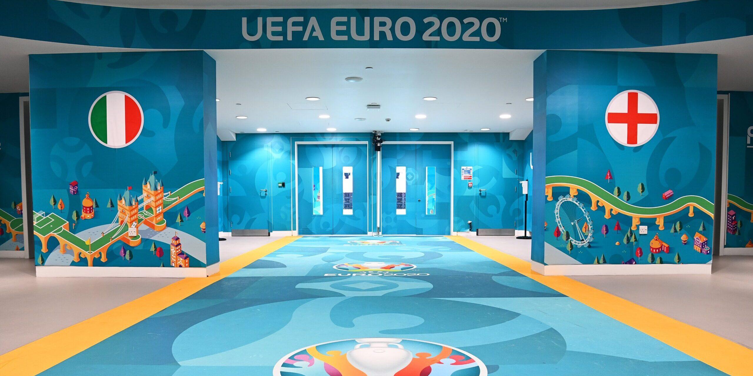 Avui es disputa la final de l'Eurocopa | @EURO2020