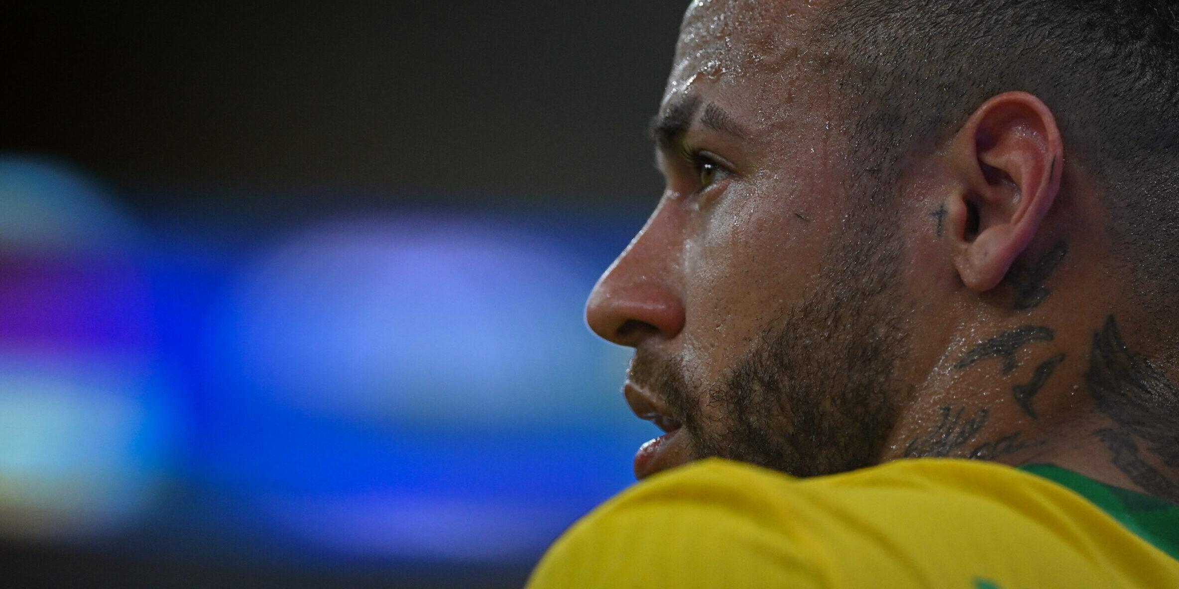 Neymar, a la Copa Amèrica | Europa Press