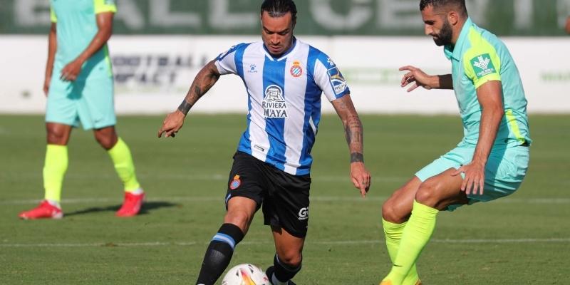 Raúl de Tomás, jugador de l'Espanyol | RCD Espanyol