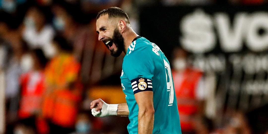 Karim Benzema, jugador del Reial Madrid | Reial Madrid CF