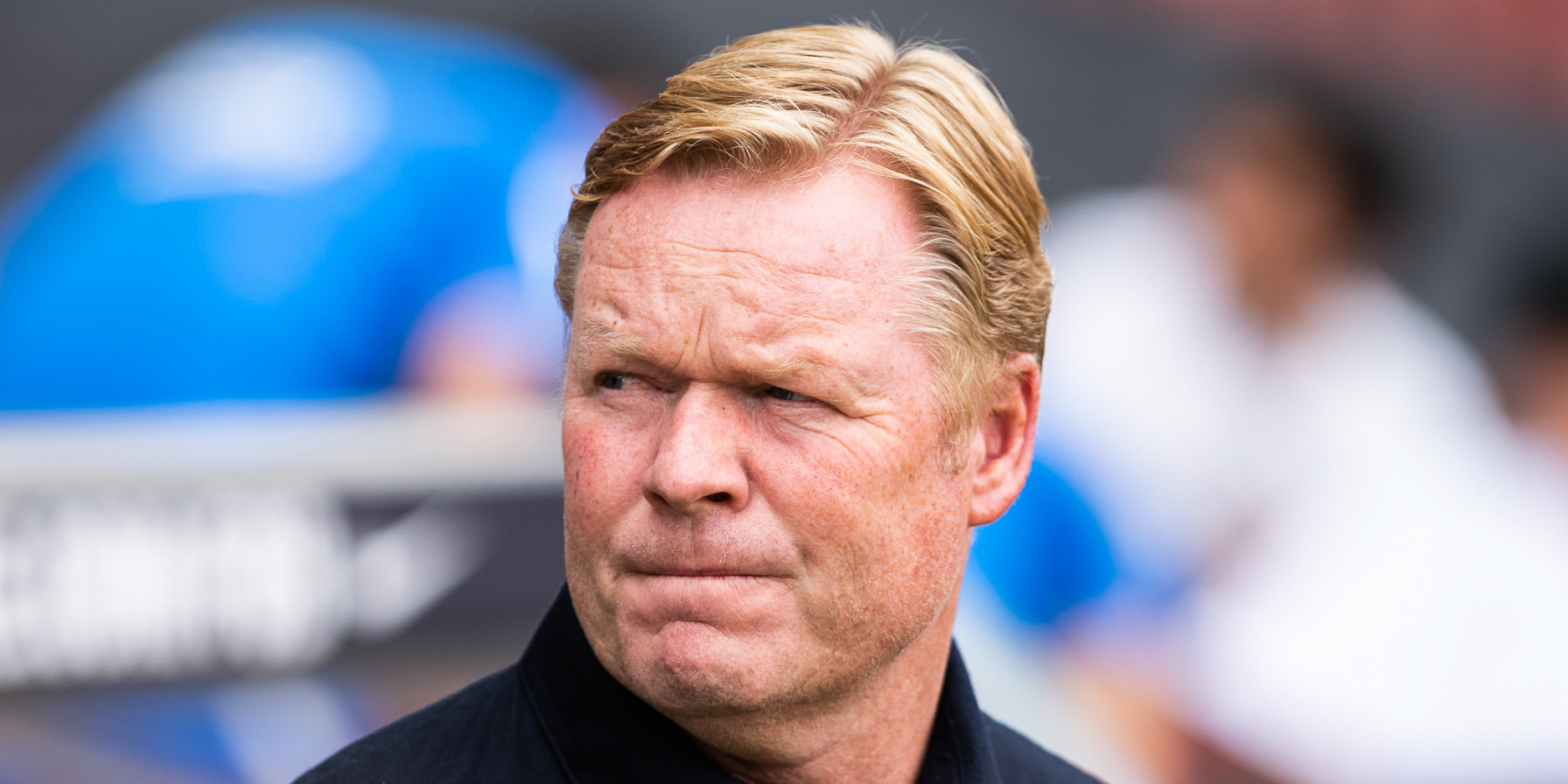 Ronald Koeman, entrenador del Barça | Europa Press
