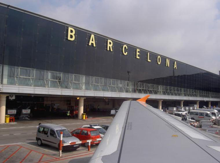 L'aeroport d'El Prat