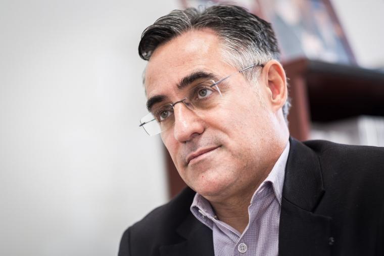 El conseller Ramon Tremosa