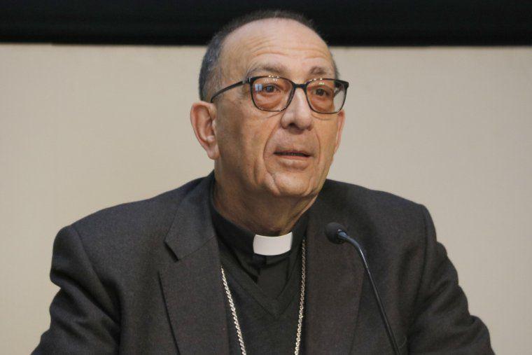 L'arquebisbe de Barcelona, Joan Josep Omella