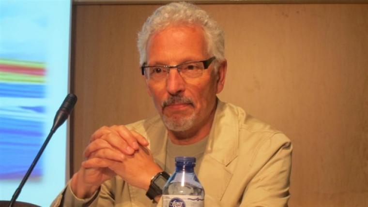 L'exjutge de l'Audiència Nacional i actual senador d'Esquerra Republicana Santi Vidal