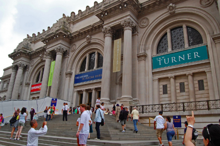 Metropolitan Museum of Art de Nova York