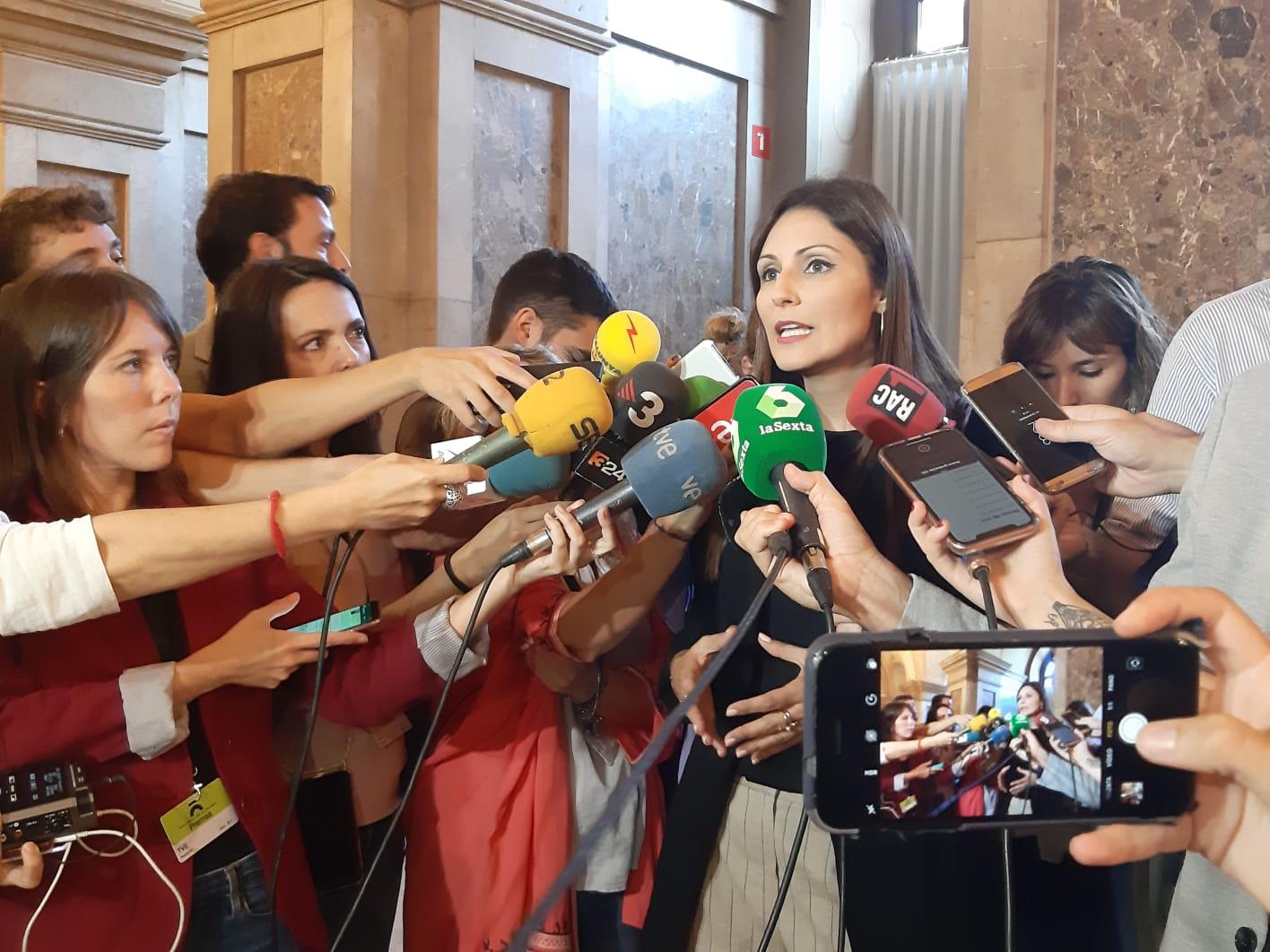 Lorena Roldán (GEMMA AGUILERA)
