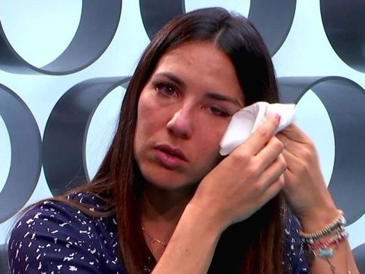 Irene Junquera a 'Gran Hermano VIP'  Telecinco
