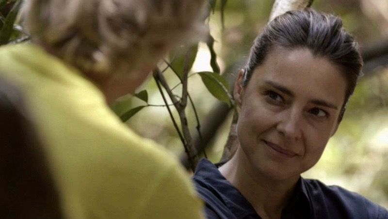 Sandra Barneda a 'Planeta Calleja'   Cuatro (1)