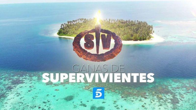 Imatge promocional de 'Supervivientes 2020'   Telecinco