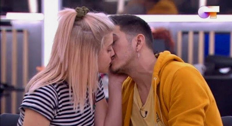 Samantha i Bruno a 'OT'   TVE (1)