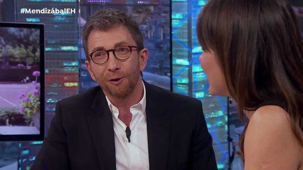 Pablo Motos recorda la seva mare morta   Antena 3