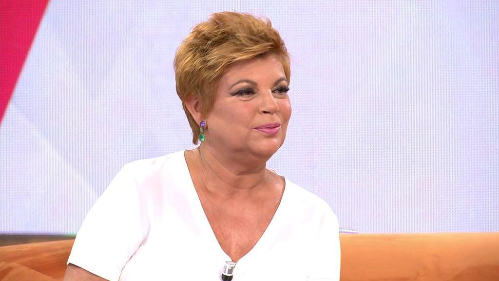 Terelu Campos   Telecinco