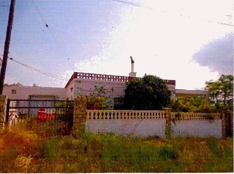 La casa d'Alcanar a la pericial dels Mossos