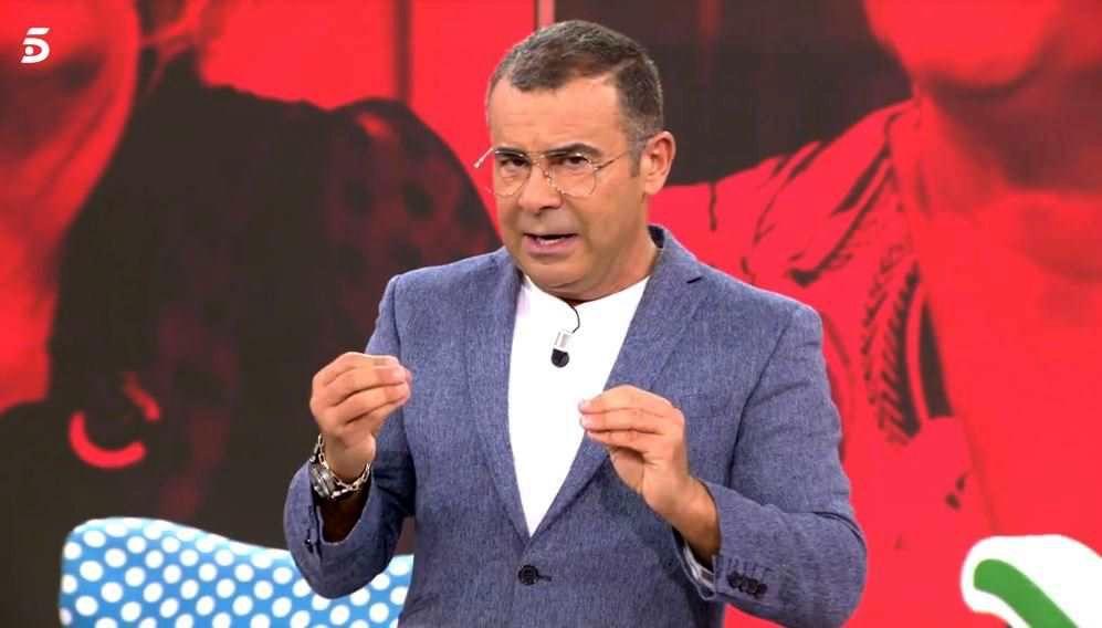Jorge Javier Vázquez   Telecinco