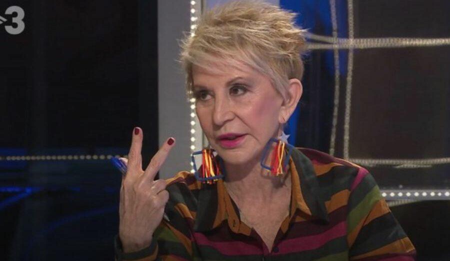 Karmele Marchante col·labora al 'Faqs' - TV3