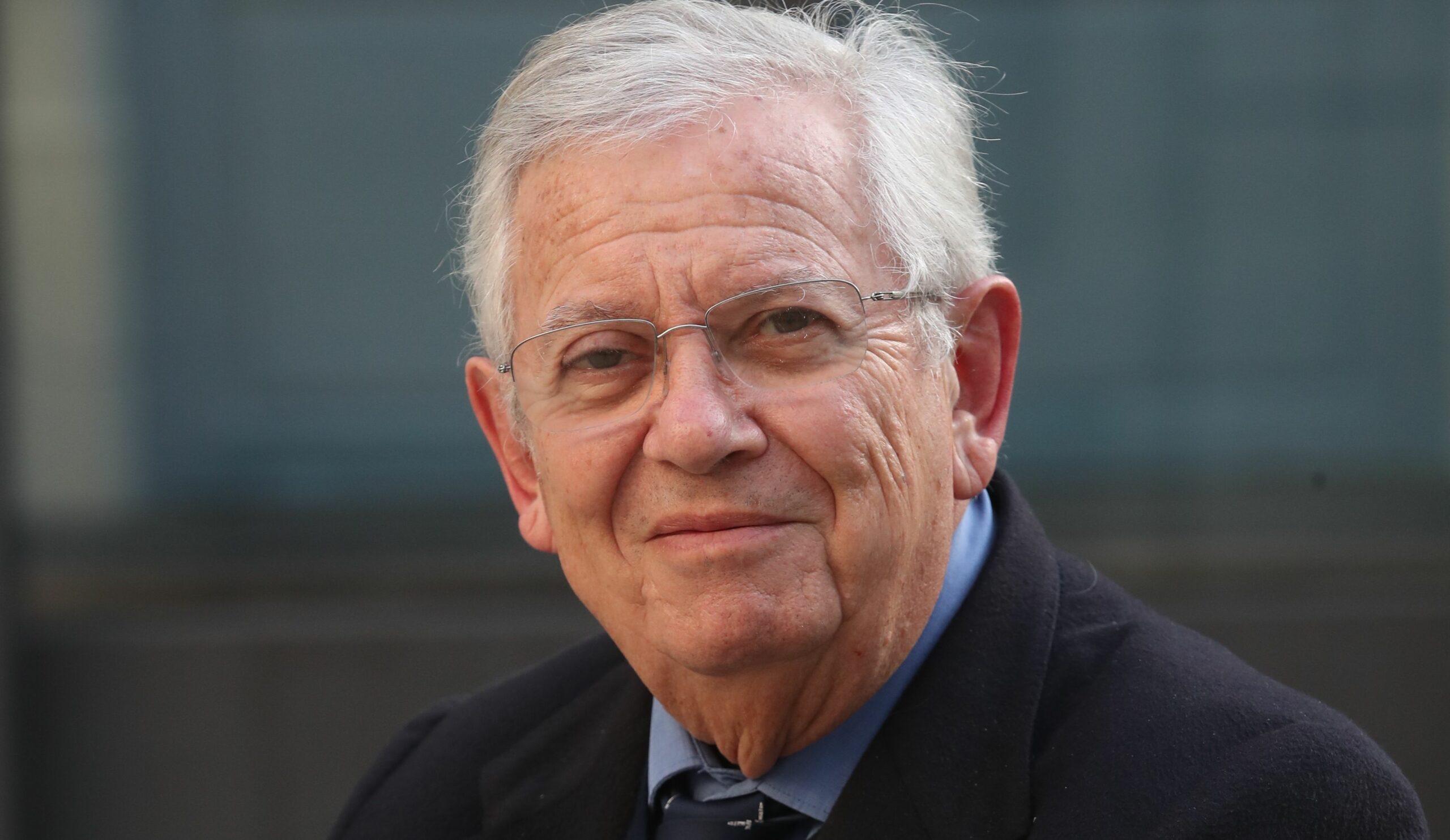 Fernando Jáuregui, periodista (perfil)