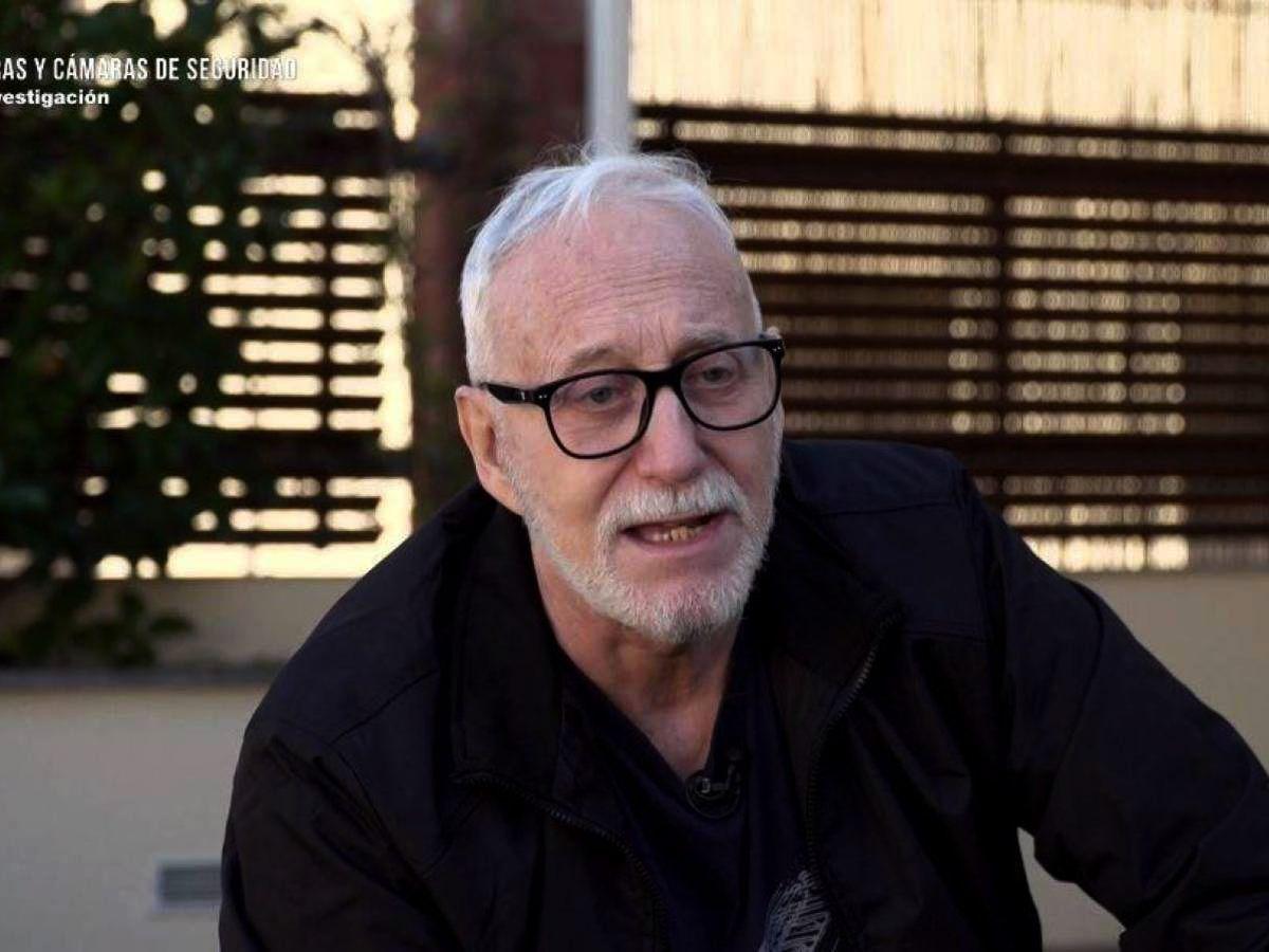 Josep Maria Mainat, a 'Equipo de Investigación'   La Sexta