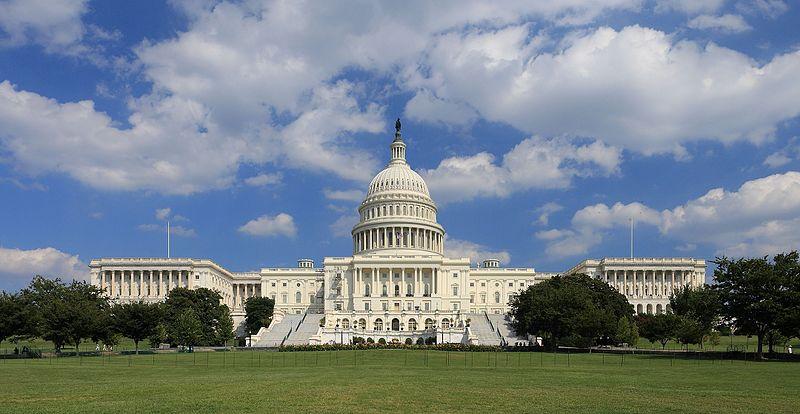 El Congrés dels EUA / Wikipedia